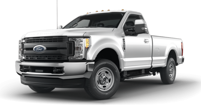 2019 Ford F-250 XL Truck Regular Cab